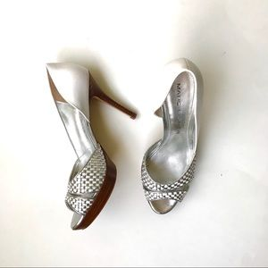 Marc Fisher platform heels